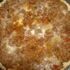 Pizza bolognaise (version régime Dukan)