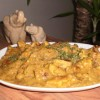 Poulet sauté au curry thaï – de Delices Cookie's
