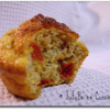 Muffins aux fruits rouges – de JuJuBe