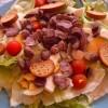 Salade de gésiers – de Nouschka