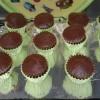 Muffin chocolat – d'Aline