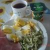 Salade de courgettes crues – de Lynou