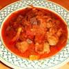 Sauté de veau « saveur asiatique » – de Philippe