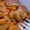 Veau carottes et oignons (sac de cuisson)