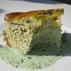 Gâteau de poulet au wasabi – de Fantaisie