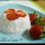 Crème de brousse aux fraises – de Jujube