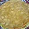 Gâteau aux pommes – de Ninou