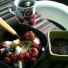 Les idées Goûter Chrononutrition – de Maud