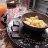 Cocktail de fruits frais – de Lucia
