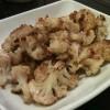 Chou-fleur rôti aux épices – de Kikilatoque
