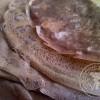 Crêpes légères au chocolat