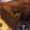 Gâteau au chocolat façon tarte tatin