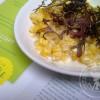 Gratin de maïs doux et Parmigiano Reggiano d'Alain Passard