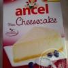Mon cheesecake d'Ancel… à la framboise {test produit}