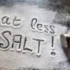 Comment réduire sa consommation en sel (durant les fetes)? {concours inside}