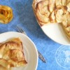 Tartelettes fines aux pommes {sans gluten/sans lactose/vegan}