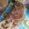 Fajitas, nachos & guacamole sans avocat {sans gluten/sans lactose}