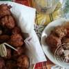 Accras antillais, avec ou sans friture {sans gluten/sans lactose}