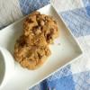 Cookies sablés au beurre de cacahuètes