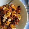 Muesli croustillant aux fruits