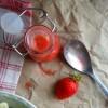 Vinaigre de fraises