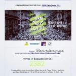 {Challenge} 10km Paris Centre