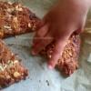 Cookies géant à partager… #InstaFood