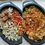 One pot pasta – Mode d'emploi et quelques exemples