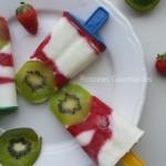 Yo-glaces: les petites glaces saines au yogurt