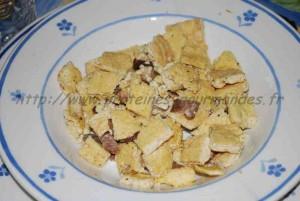ravioli au tofu