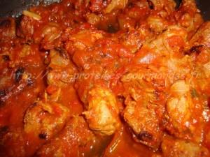 boeuf creole