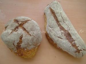 pain au protifar