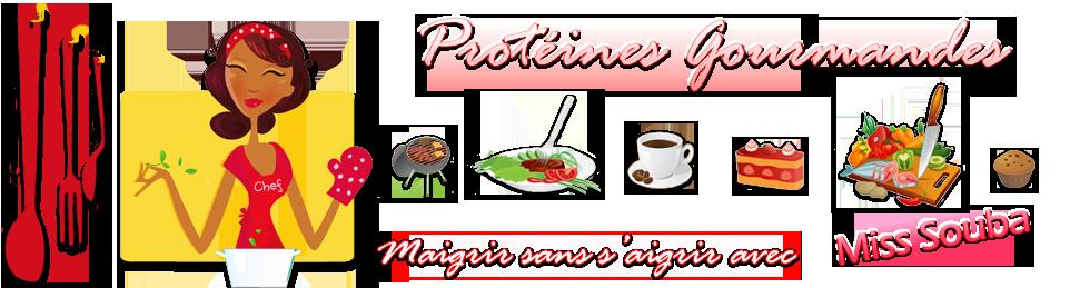Proteines gourmandes
