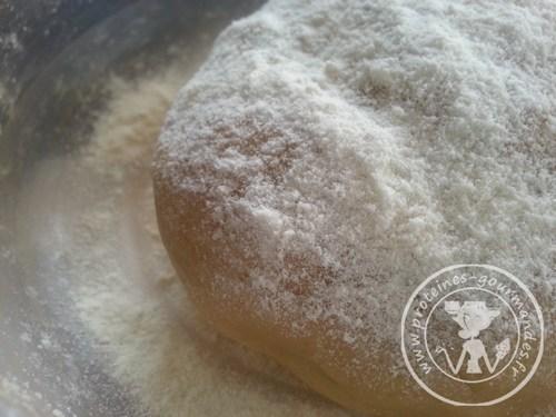 Pâte brisée {sans gluten/sans lactose} - Blogs de cuisine
